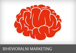 Bihevioralni marketing