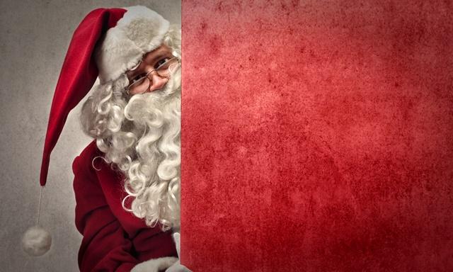 zašto vjerujemo u Djeda Božićnjaka, Djed Božićnjak, marketing, oglašavanje, bihevioralni marketing