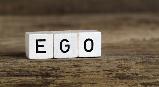 Ego Marketing