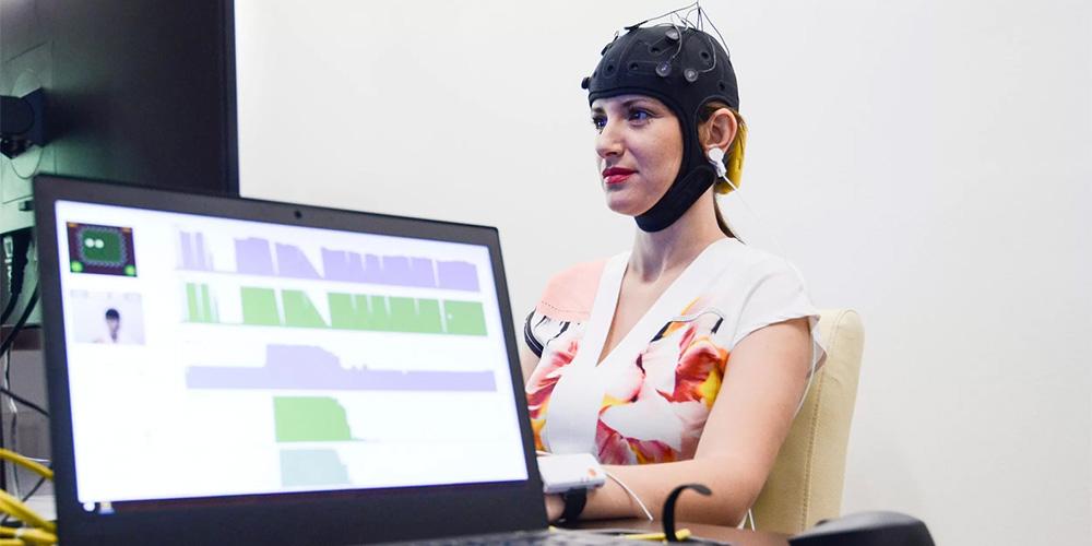 Neuromarketing, Neuro-research, EEG, EEG in marketing, Behavioral marketing, Marketing research