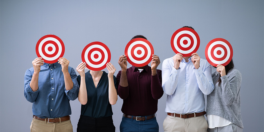 Target group, Target audience, Market research, Marketing strategy