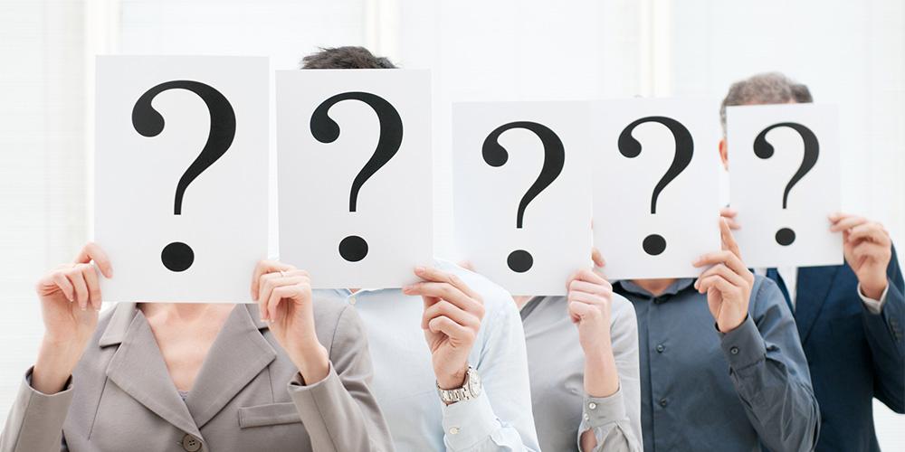 behavioral marketing, digital marketing, linkedin, asking questions