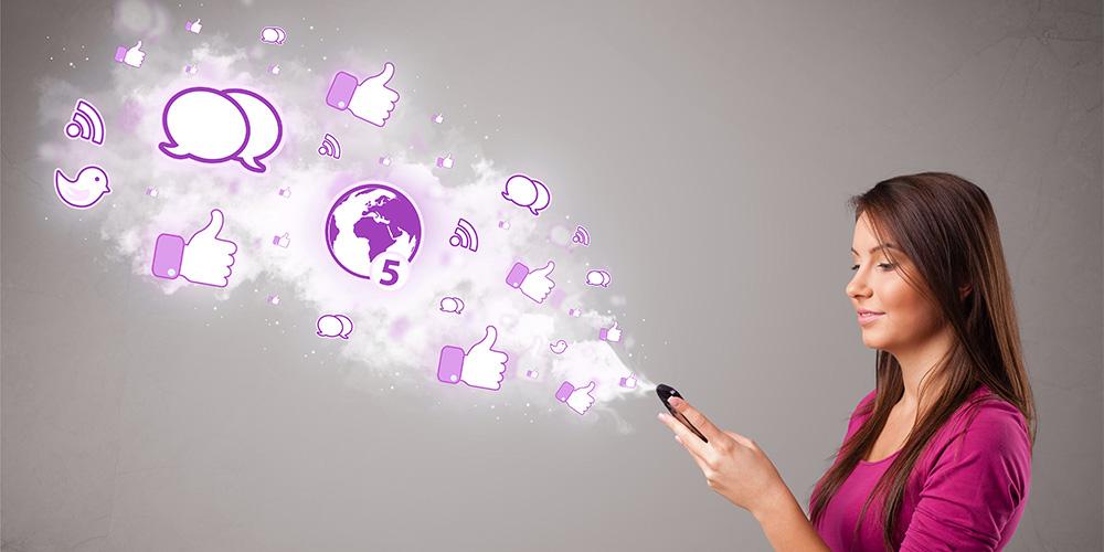 marketing na društvenim mrežama, brand management, influencer marketing, oglašavanje, bihevioralnl marketing, digitalni marketing