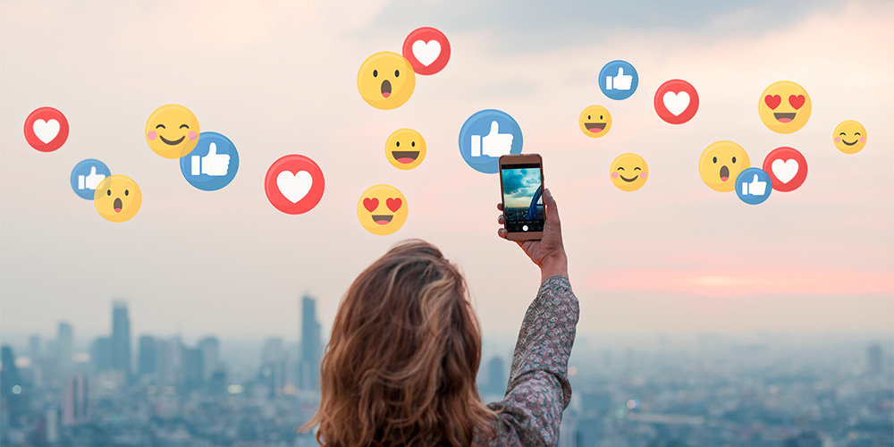 social media marketing, brand management, influencer marketing, advertising, behavioral marketing, digital marketing