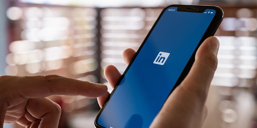 LinkedIn, social media posts, reach, public relations, consumer psychology, digital marketing